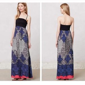 Lilka Antica Maxi Dress XS